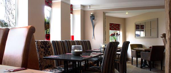 Restaurant Romneys Kendal