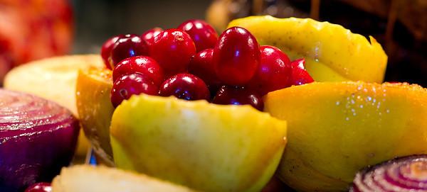 Dessert Romneys Kendal