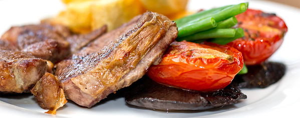 Romneys Steak Night