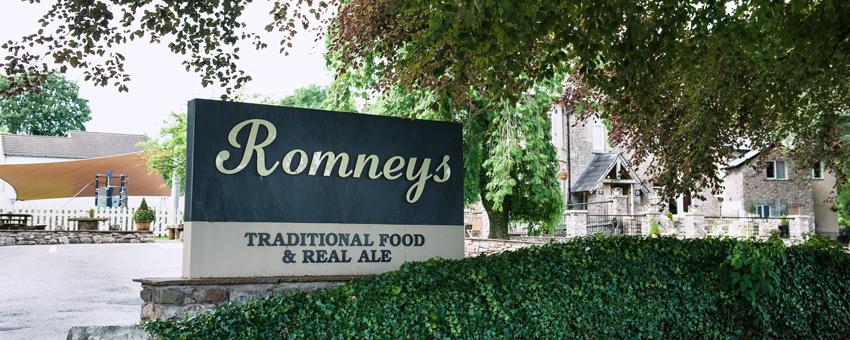 Romneys Kendal